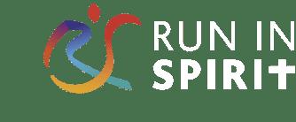 run in spirit
